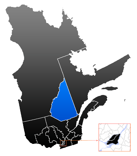 Saguenay–Lac-Saint-Jean