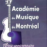 Académie De Musique De Montréal - Promotions & Rabais - École De Musique