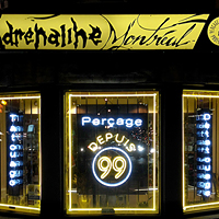 Adrenaline Montreal Tatous - Promotions & Rabais - Tatouage - Piercing