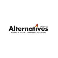 Alternatives Foyers Et Décor - Promotions & Rabais pour Avocats