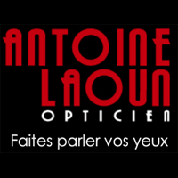 Le Magasin Antoine Laoun Opticien Store - Verres De Contact