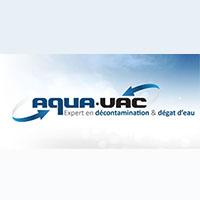 Aqua-Vac - Promotions & Rabais - Nettoyage Après Sinistre