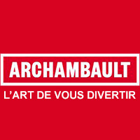Le Magasin Archambault Store - Livres