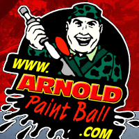 Le Magasin Arnold Paintball Store - Divertissement