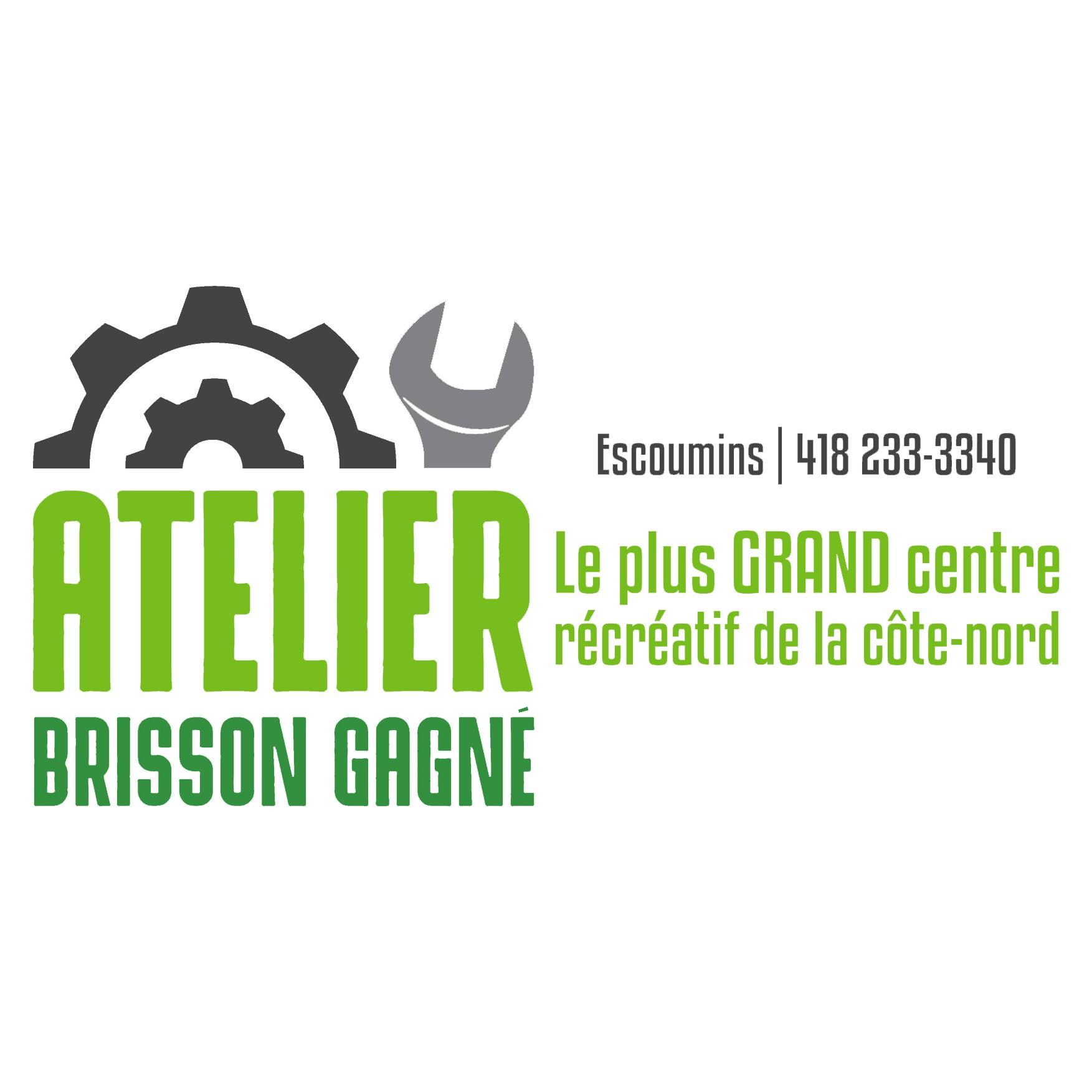 Atelier Brisson Gagné Inc - Promotions & Rabais à Les Escoumins