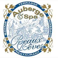 Auberge & Spa Beaux Rêves - Promotions & Rabais - SPA - Relais Détente