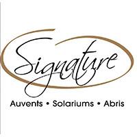 Auvents Et Solariums Signature - Promotions & Rabais - Solariums