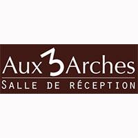Aux Trois Arches - Promotions & Rabais - Salles Banquets - Réceptions
