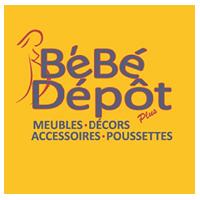 Le Magasin Bébé Dépôt Plus Store - Meubles Bébé