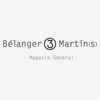 Le Magasin Bélanger & Martins Store - Meubles Sur Mesure