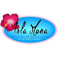 Boutique Isla Mona - Promotions & Rabais - Créations Québécoises
