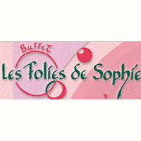 Buffet Les Folies De Sophie - Promotions & Rabais - Buffet