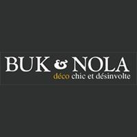 Circulaire Buk & Nola Circulaire - Catalogue - Flyer - Décoration À Domicile