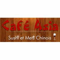Le Restaurant Café Asia - Cuisine Asiatique