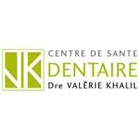 Centre De Santé Dentaire Valérie Khalil - Promotions & Rabais - Dentistes