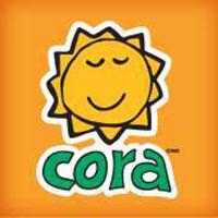 Le Restaurant Chez Cora à Sainte-Catherine