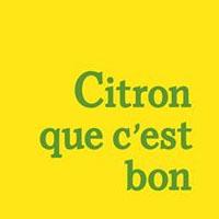 Citron Que C&Rsquo;Est Bon - Promotions & Rabais - Aliments Biologiques