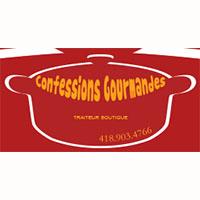 Le Restaurant Confessions Gourmandes - Chef À Domicile
