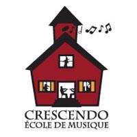 Crescendo École De Musique - Promotions & Rabais - École De Musique