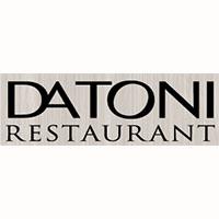 Le Restaurant Datoni Restaurant - Cuisine Italienne