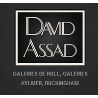 Le Magasin David Assad Store à Buckingham