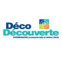 Circulaire Déco-Découverte - Flyer - Catalogue - Articles Ménagers