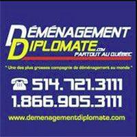 Déménagement Diplomate - Promotions & Rabais - Déménagement Et Entreposage