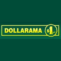 Le Magasin Dollarama Store à Sainte-Anne-des-Plaines