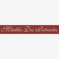 Ébénisterie Les Anciens - Promotions & Rabais - Meubles Audio-Vidéo