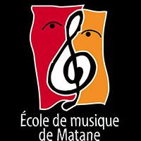 École De Musique De Matane - Promotions & Rabais - École De Musique