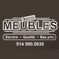 Écono Meubles - Promotions & Rabais - Meubles Audio-Vidéo