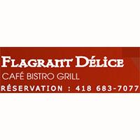 Flagrant Délice - Promotions & Rabais - Café
