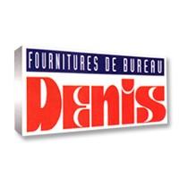 Circulaire Fournitures De Bureau Denis Circulaire - Catalogue - Flyer - Ordinateurs Et Équipement