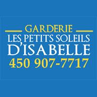 Garderie Les Petits Soleils D&Rsquo;Isabelle - Promotions & Rabais à Candiac