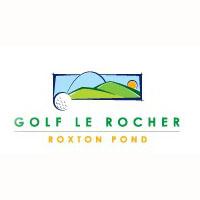 Golf Le Rocher - Promotions & Rabais à Roxton Pond