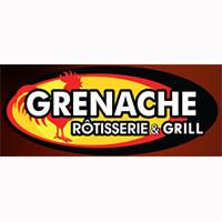 Le Restaurant Grenache Rôtisserie & Grill - Rôtisseries