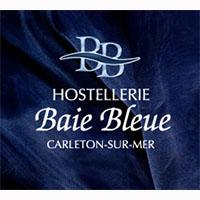 Le Restaurant Hostellerie Baie Bleue à Carleton-sur-Mer
