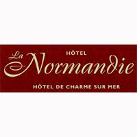 Hôtel La Normandie - Promotions & Rabais à Percé