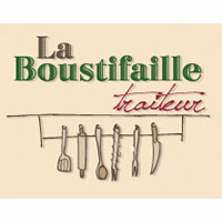 La Boustifaille Traiteur - Promotions & Rabais - Boite À Lunch