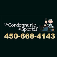 La Cordonnerie Du Sportif - Promotions & Rabais - Cordonnerie
