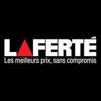 Circulaire Laferté – Centre De Rénovation Circulaire - Catalogue - Flyer - Acton Vale