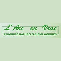 Le Magasin L&Rsquo;Arc En Vrac Store - Aliments En Vrac