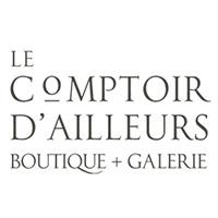 Le Comptoir D'ailleurs - Promotions & Rabais - Décoration À Domicile