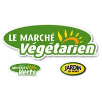 Circulaire Le Marché Végétarien Circulaire - Catalogue - Flyer