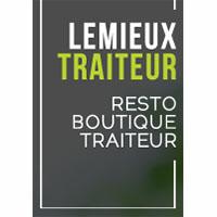 Lemieux Traiteur - Promotions & Rabais à Beaumont