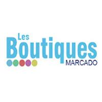 Les Boutiques Marcado - Promotions & Rabais - Livres