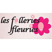 Les Folleries Fleuries - Promotions & Rabais - Costume
