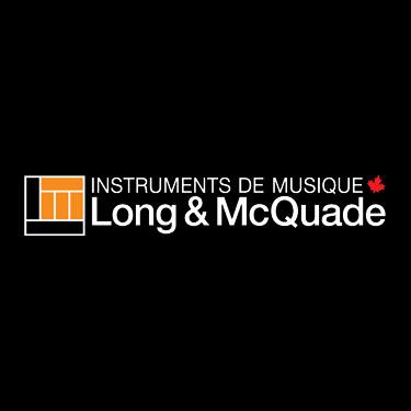 Circulaire Long & McQuade Instruments De Musique - Flyer - Catalogue