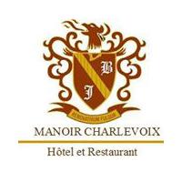 Le Restaurant Manoir Charlevoix - Hébergements