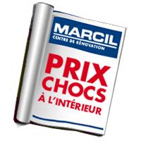 Circulaire Marcil – Centre De Rénovation Circulaire - Catalogue - Flyer - Saint-Constant